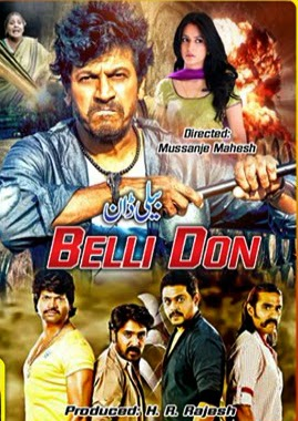 Belli Don 2015 Hindi Dubbed DTHRip 480p 350mb