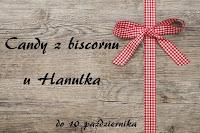 Candy z biscornu u Hanulka