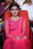 Samantha latest Photos Gallery at Autonagar Surya Audio-thumbnail-15