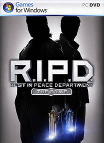Download Game PC RIPD: The Game [Full Version] | Acep Game