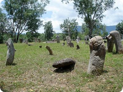 Minang Rancak – Situs Purbakala Menhir Mahat di Kabupaten Lima Puluh Kota