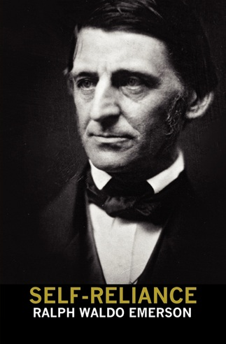 emerson writing style Emerson and thoreau were both members of the american transcendentalist  circle, and their writing styles reflect the idealism and reverence.