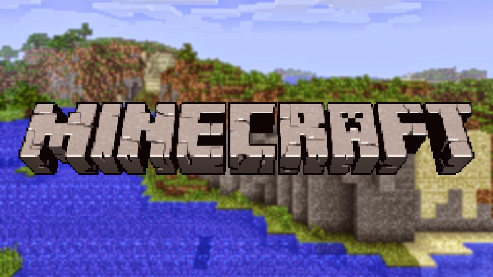 Minecraft görseller: