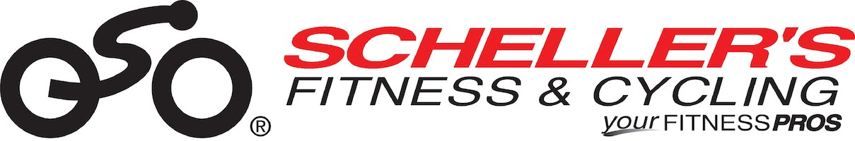 Scheller's Fitness and Cycling Blog