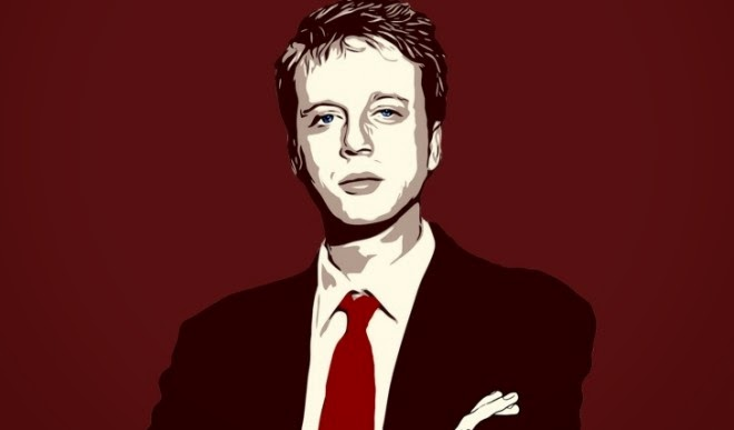 Journalist Barrett Brown reaches plea deal; Stratfor still free to spy for Corporate clients