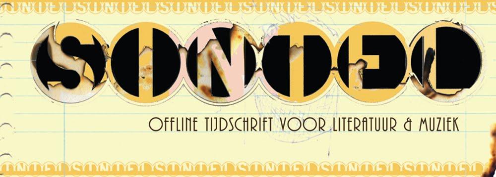 Sintel - offline tijdschrift voor literatuur en muziek