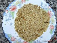 Cookies de lacasitos-nueces picadas