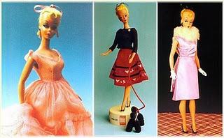 Asal Usul dan Sejarah Boneka Barbie