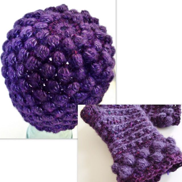 crochet patterns, how to crochet, hats, mittens,