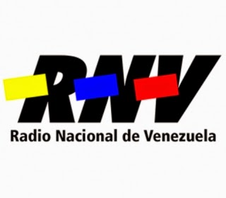 Radio Nacional de Venezuela.