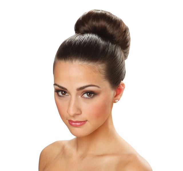 Hair Accessory Find - Hot Buns | Palacinka Beauty Blog