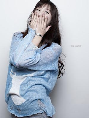 Lee Yoo Eun Cutie Beauty