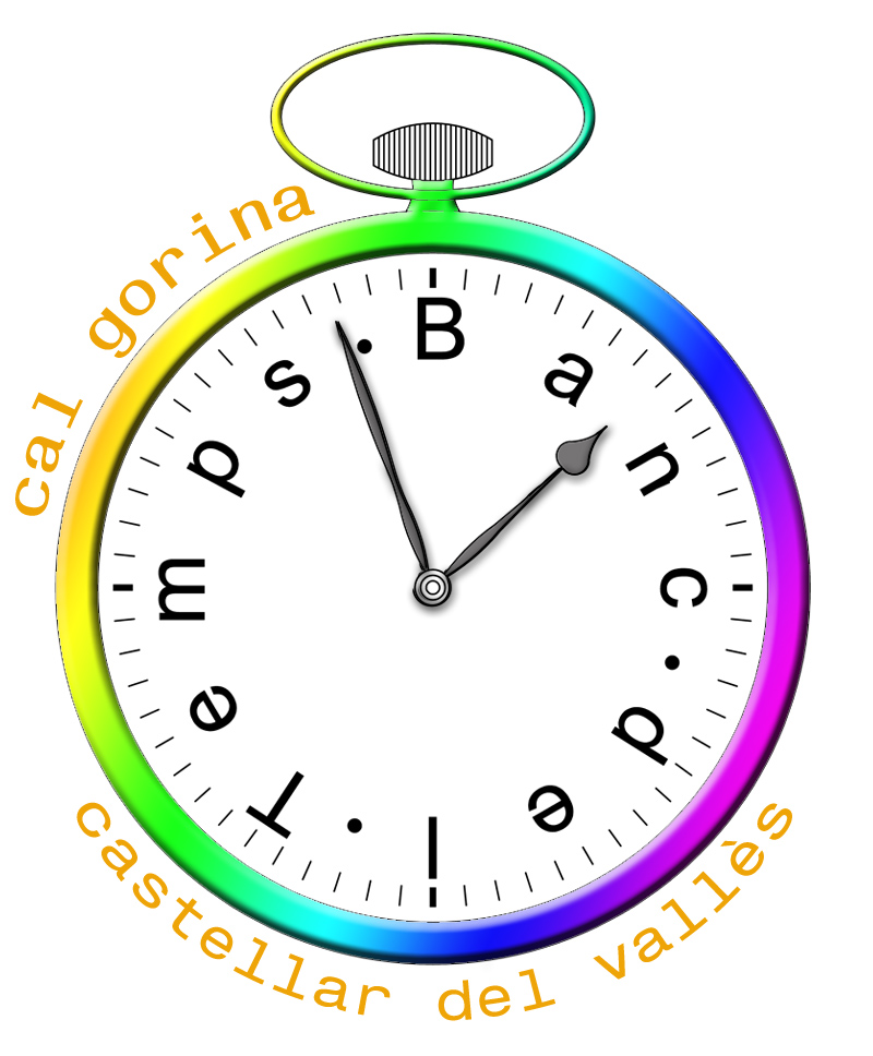 Banc del Temps Cal Gorina