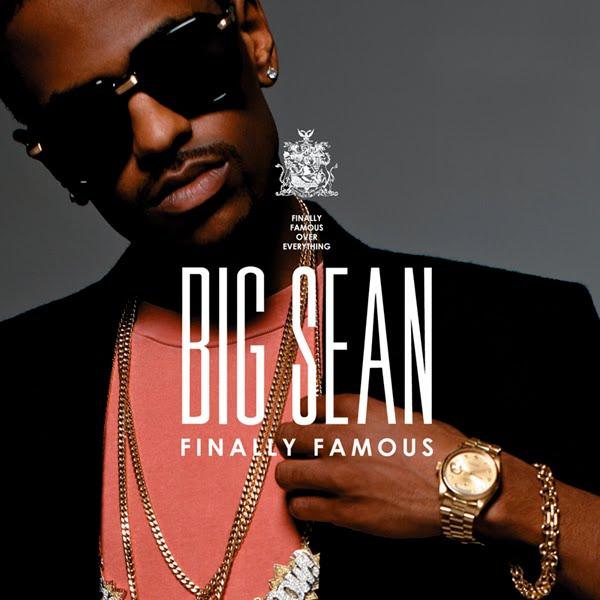 big sean finally famous artwork. makeup Big Sean Finally Famous