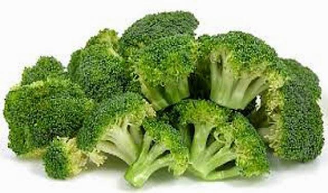 Kebaikan Memakan Brokoli Hari-Hari