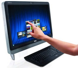 Touch Computer Screen