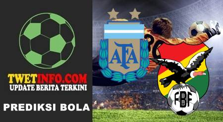Prediksi Argentina U20 vs Bolivia U20, Femenino