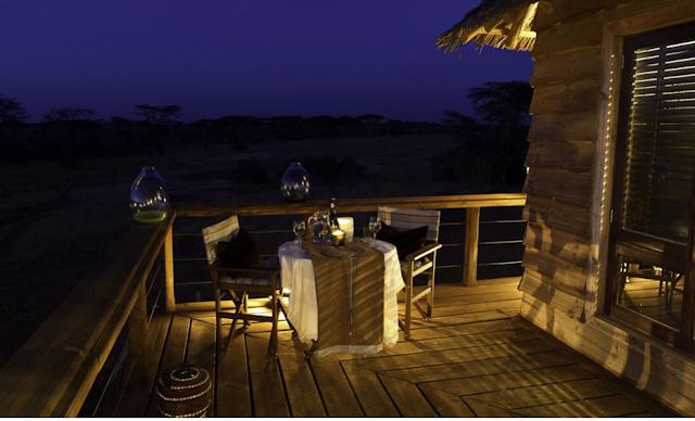 villa de lujo seguera kenia