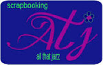 Scrapbooking All That Jazz