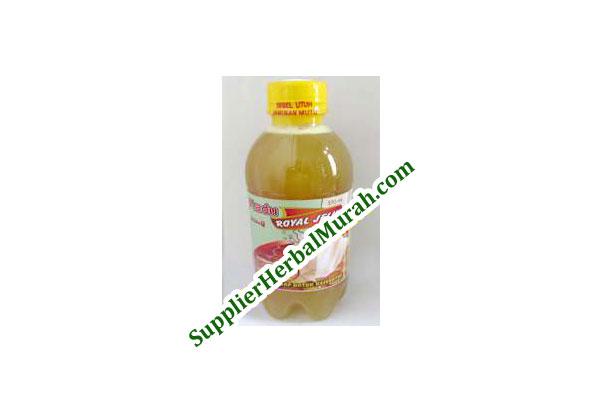 Madu Royal Jelly 370 ml (Nutrisi Lengkap Untuk Kesehatan)