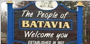 Batavia in USA