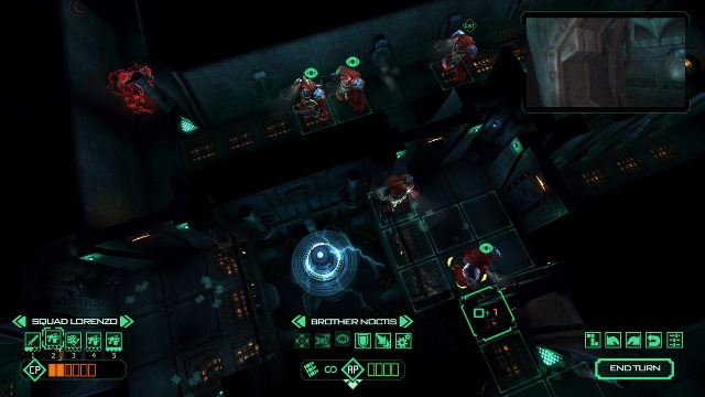 Space Hulk PC Games Gameplay