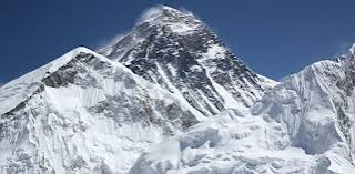 natural beauty  mount everest is one of the most popular mountains in the world and the highest many people dream to climb everest and achieve the top