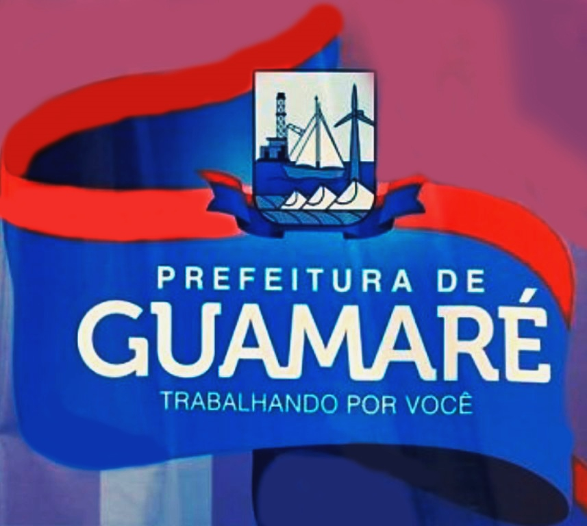 Prefeitura Municipal de Guamaré/RN