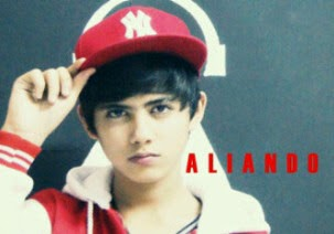 Syarif Aliando New Photo Collection