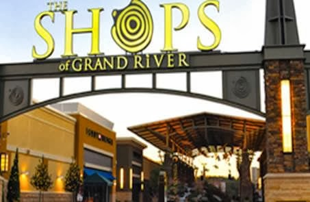 The Outlet Shops of Grand River is located in Leeds, Alabama and offers 64 stores - Scroll down for The Outlet Shops of Grand River outlet shopping information: store list, locations, outlet mall 4/4(2).