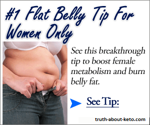 Flat Belly Tip
