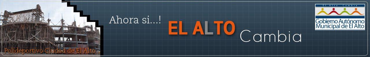 Gobierno Autónomo Municipal de El Alto