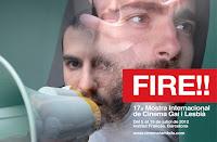 'Gisëlle&Malice' en la 17ª Muestra Internacional de Cine Gay y Lésbico FIRE!!