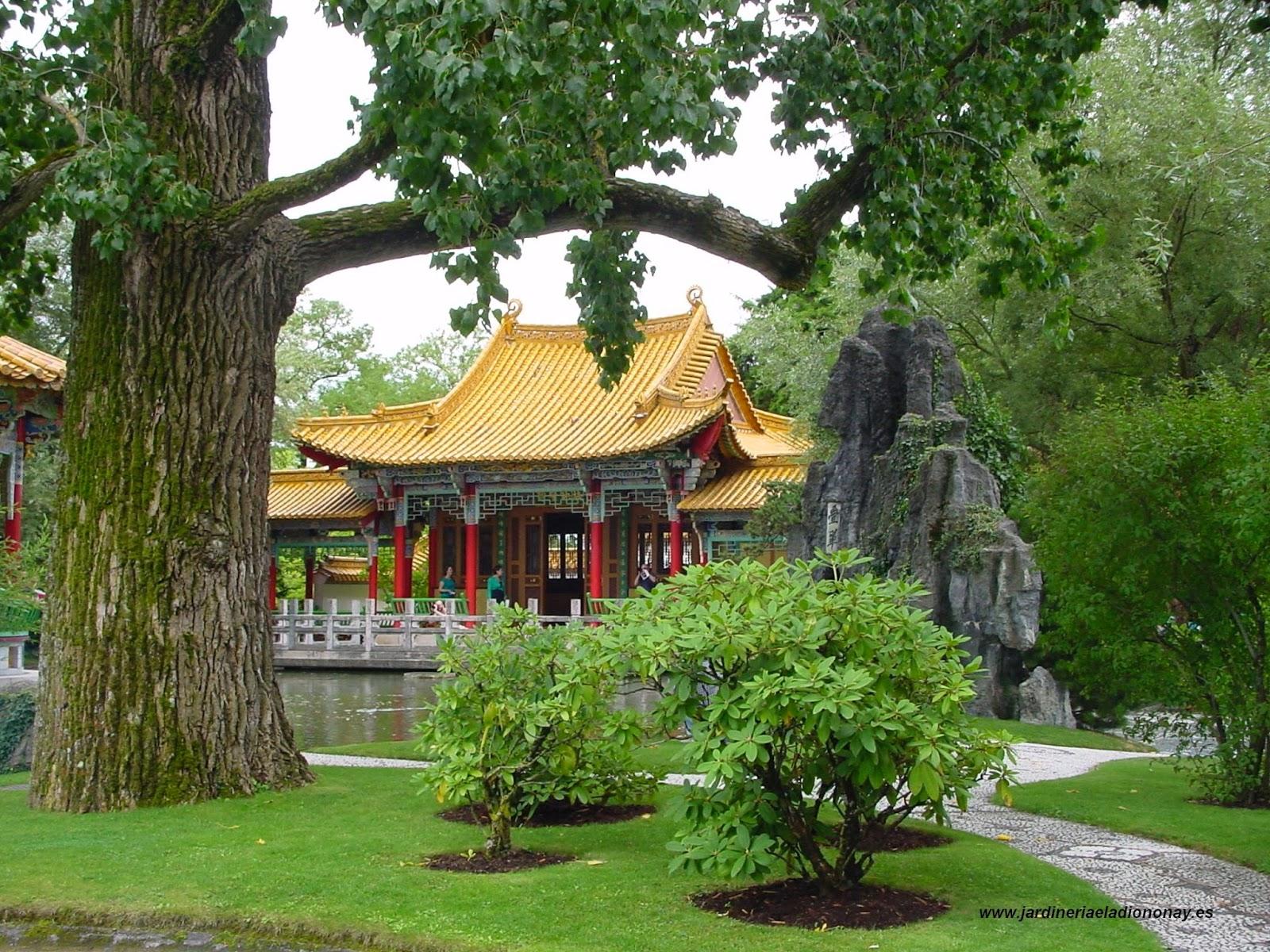 Jardineria eladio nonay jard n chino de z rich for Jardin chino alcantarilla