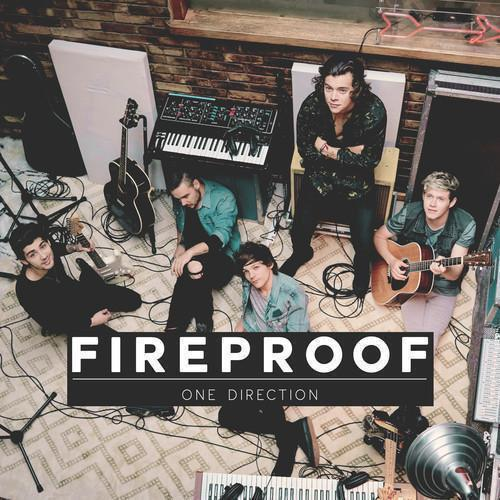 #1YearSinceFireproof hashtag Trending on Twitter.