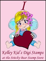 kelley kids digi stamps