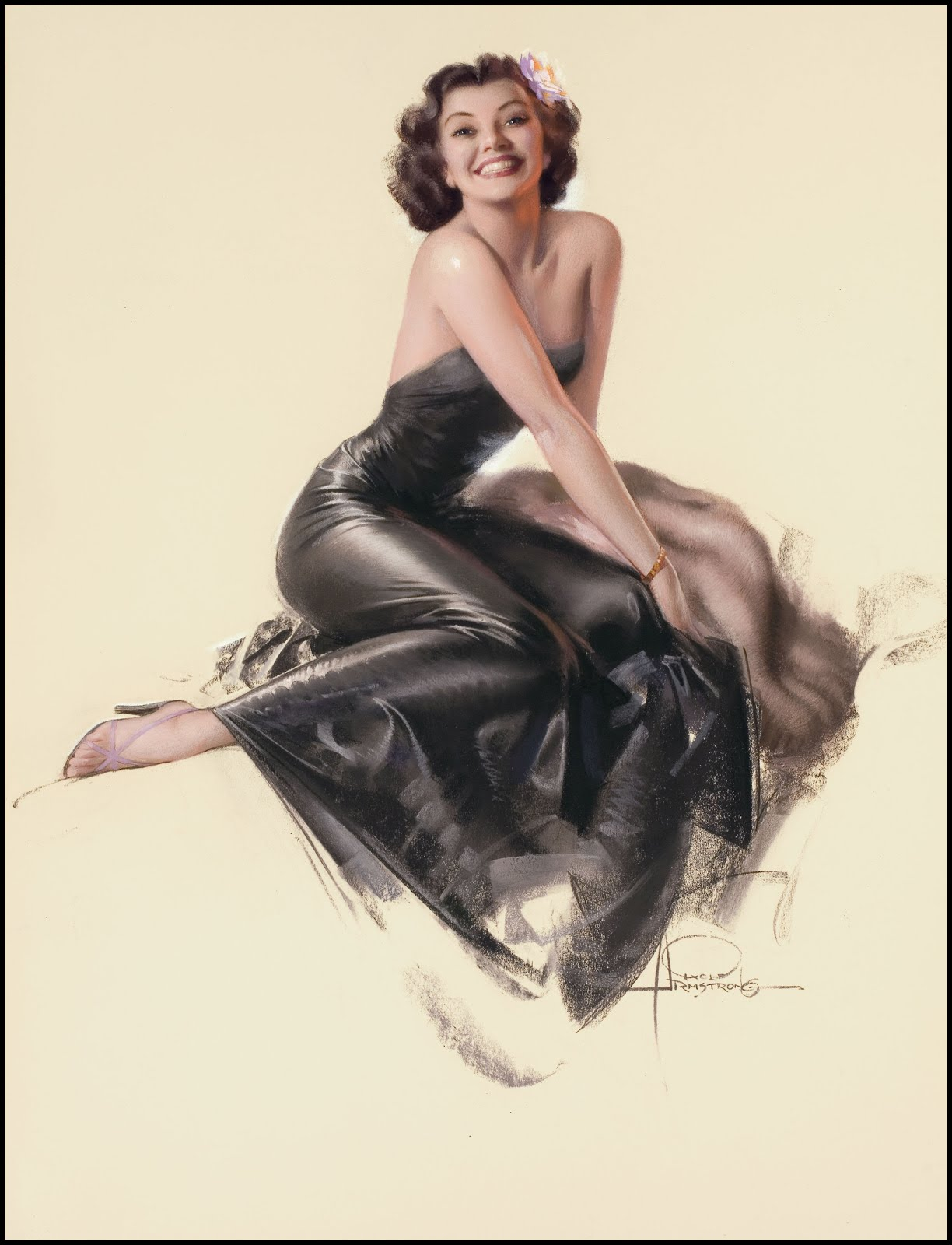 She Look Clean 1940s Anti STD Posters Warn Soldiers Booby Trap Disease Ridden Prostitutes in addition Packaged Foods Are Unhealthy likewise Pinup In Black furthermore 1970 Coca Cola Ad Its Real Thing Coke together with 1946 20Buick 20 01. on 1950s black ads