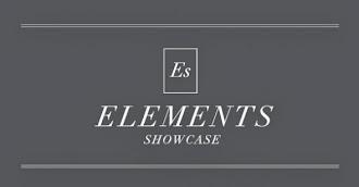 ELEMENTS SHOWCASE