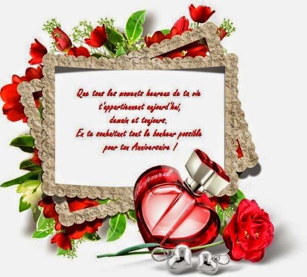 Image De Bon Anniversaire De Mariage