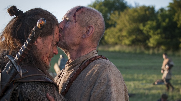 The Last Kingdom - Episode 8 - Advance Preview + Dialogue Teasers