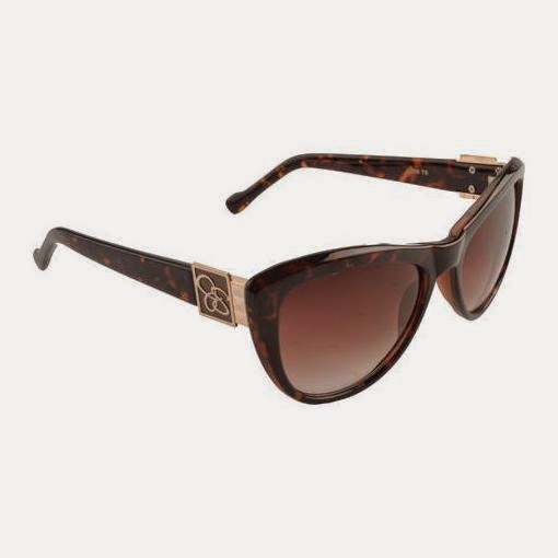 Amazon.com: Jessica Simpson - Sunglasses / Sunglasses