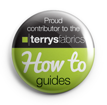 Terry's Fabrics How To