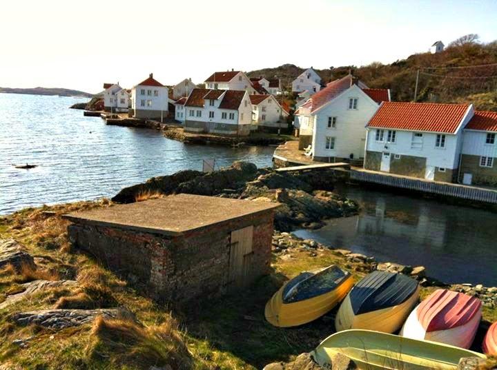 Loshavn, Southern Norway (Photo TMG)