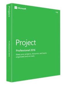 Baixar Project 2016 Professional (x86/x64) PT-BR + Ativador