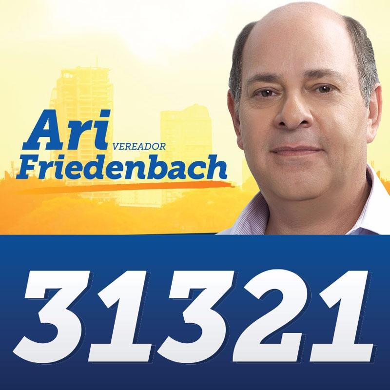 Ari Fiedenbach