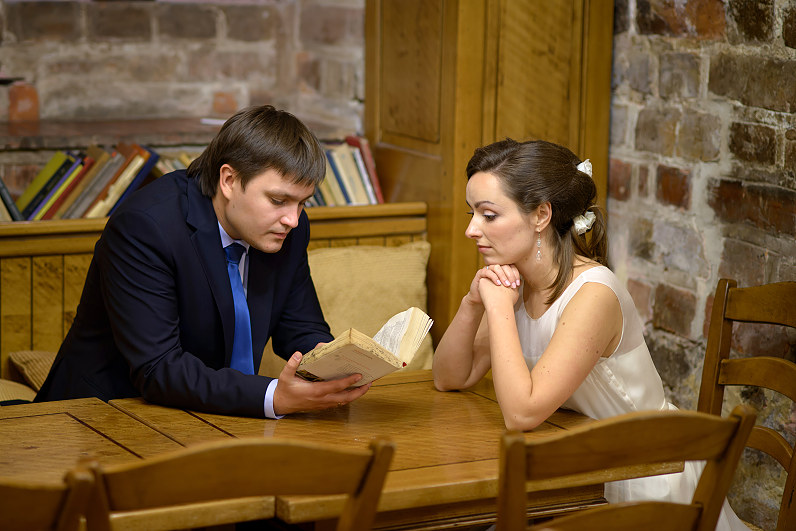 stilinga vestuvių fotografija