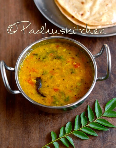 Dal recipe padhuskitchen dal recipe forumfinder