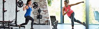 Musculação não é esporte mas é um ótimo complemento!