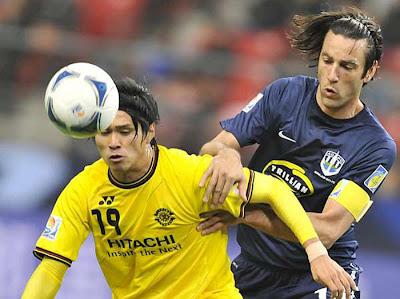 Kashiwa Reysol 2 - 0 Auckland City (3)