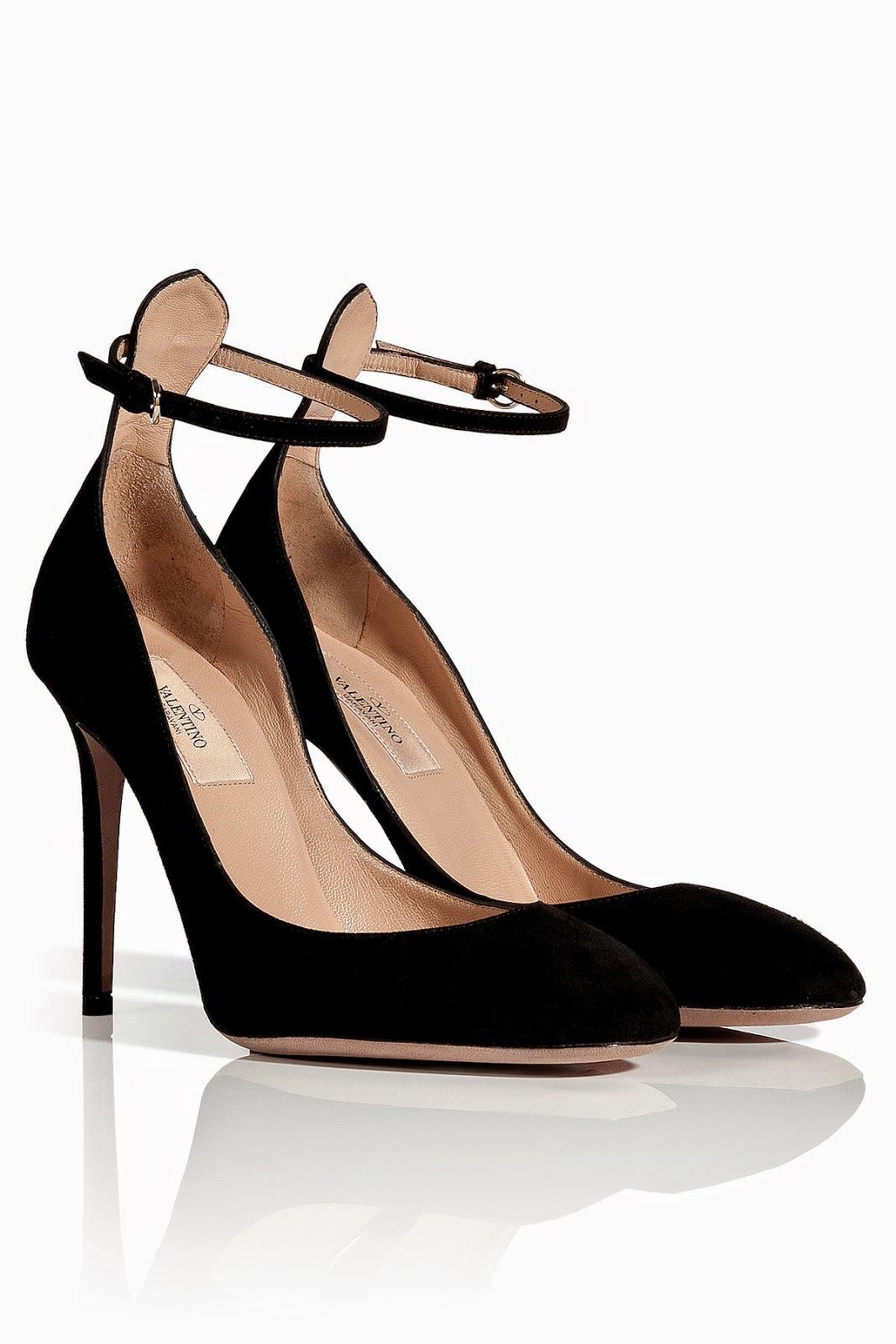 Increibles dise os de zapatos de noche moda y tendencias for Diseno de zapatos